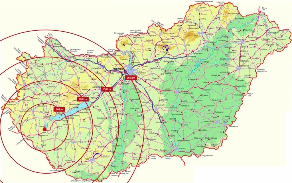 magyarország térkép zalakaros Hotel Forrás Zalakaros   S4Y magyarország térkép zalakaros