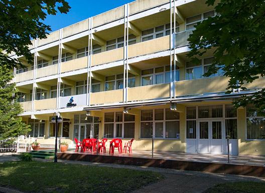 Nostra Hotel Siofok S4y